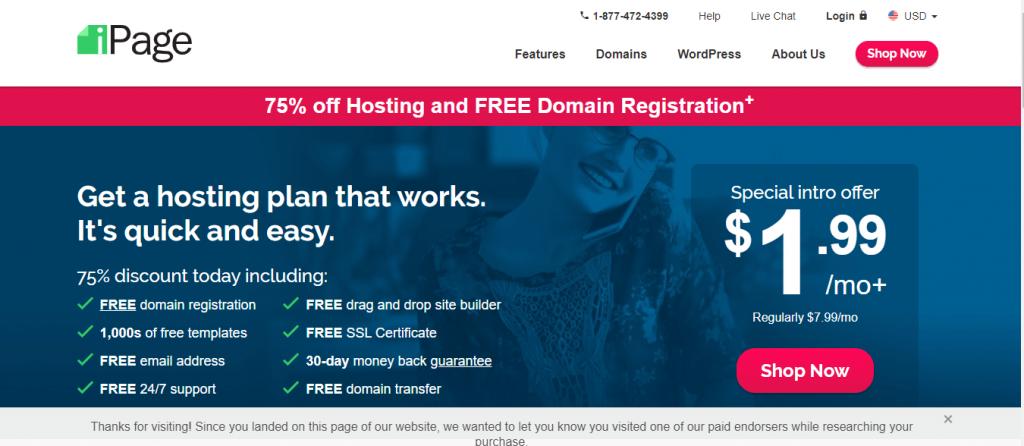 10 best hosting for WordPress Website - Wishful Blog