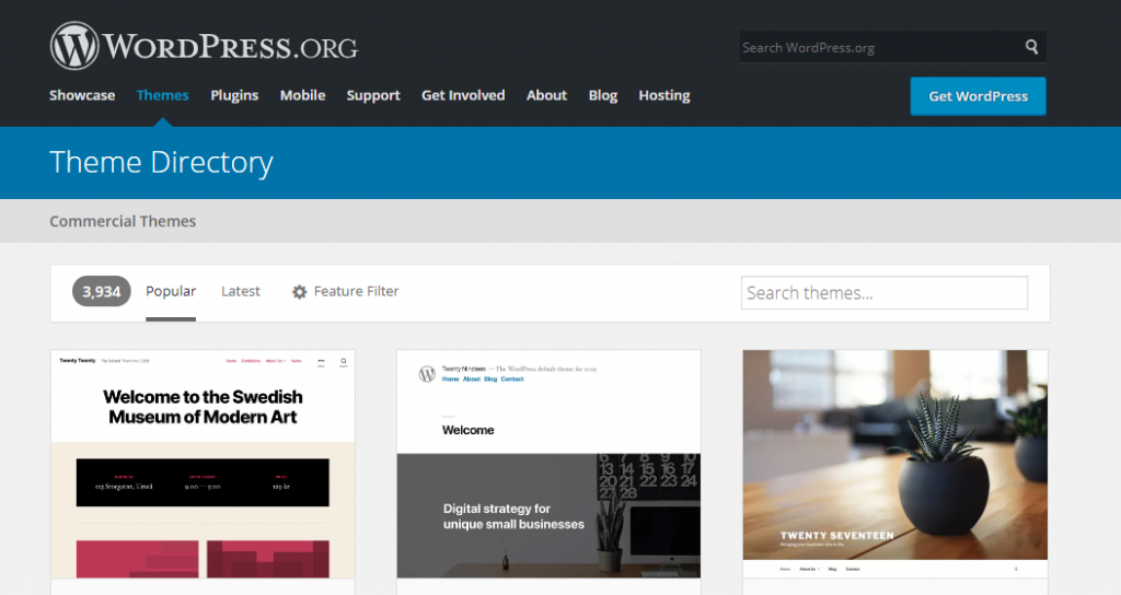 wordpress marketplaces to sell WordPress themes and plugins