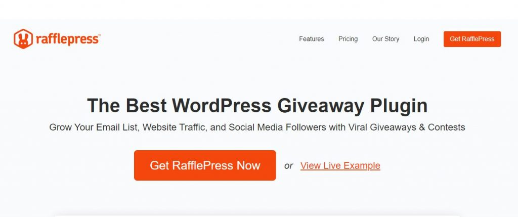 RaffelPress WordPress plugins for business