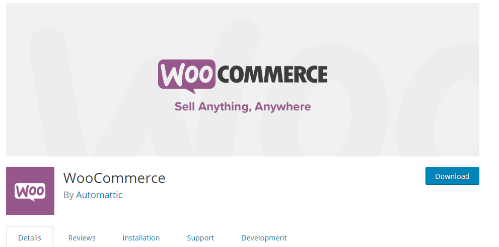 WooCommerce best WordPress plugin
